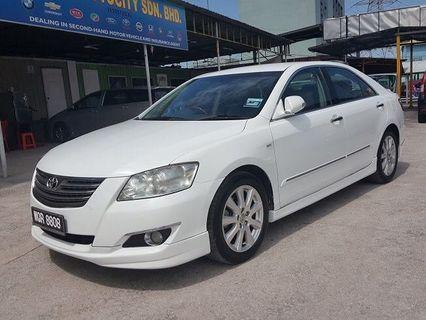 T.Camry 2.4 (A)