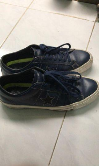Converse One Star Nighttime size 42