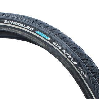 Schwalbe Big apple Tire - Kevlar Guard 26*2.0