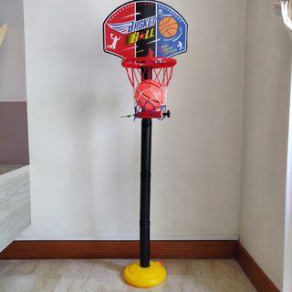 🚚 BNIB Basketball Game Set