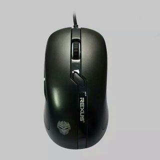 Rexus Mouse Gaming