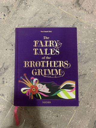 The Fairy Tales of Brothers Grimm 格林童話