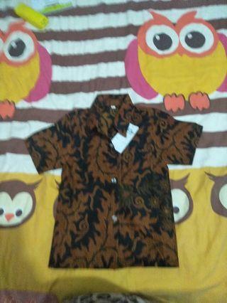 🚚 Batik top