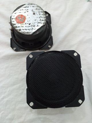 Polydax France 4inch Mid bass Speaker