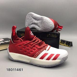 OG Adidas harden vol 2 shoes