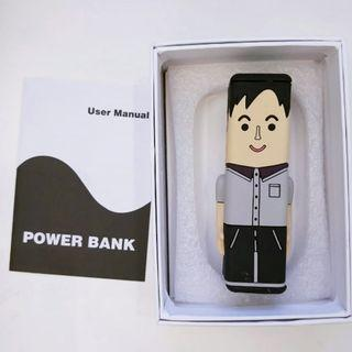 SBS Transit Power Bank 2600mAh (Limited Edition)