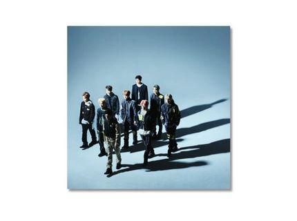 [PO] NCT 127 Kihno Kit Mini Album Vol. 4 - NCT #127 WE ARE SUPERHUMAN