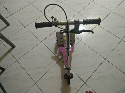 Scooter anak minus ganti per Injekan minat langsung cek kerumah