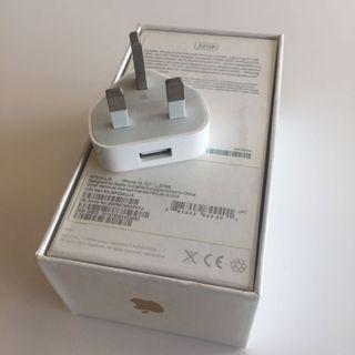Original Apple charger plug iphone ipad