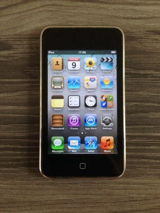 iPod Touch 3rd generation 32GB,85%new