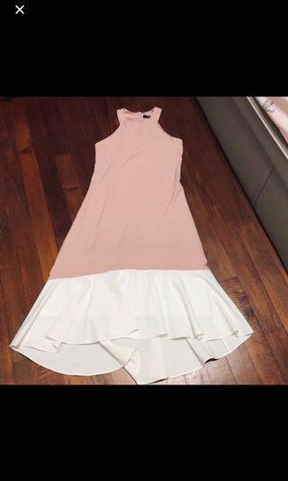 MGP sweet midi dress