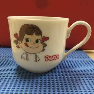 🚚 明治娃娃小茶杯 (日本製)