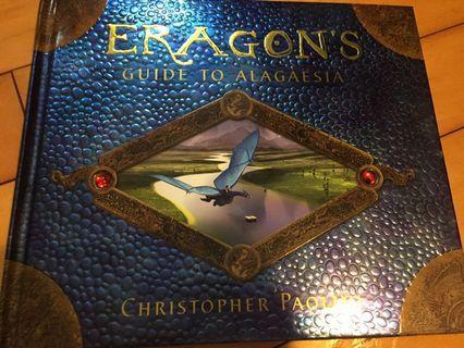 🚚 Eragon's guide to alagaesia