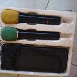 set mic