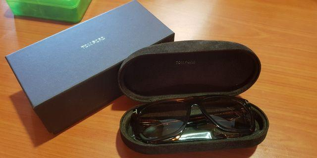 🚚 Tom Ford Morgan Sunglasses authentic