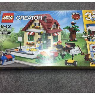 Lego 31038 - Changing Season