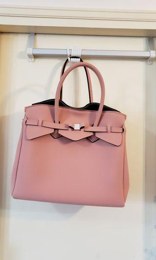 save my bag 超輕手袋 Made in italy