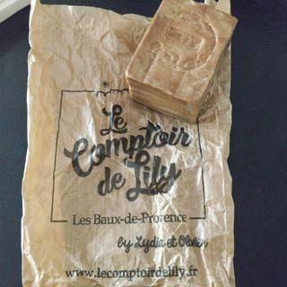 🚚 Genuine Aleppo Soap made in France