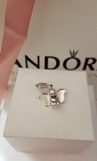 Pandora Charm Dumbo