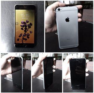 Iphone 6+ 6gb