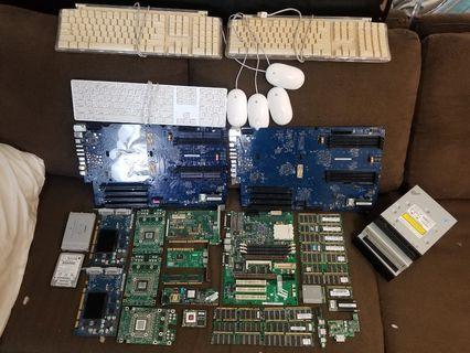 Apple Computer Parts