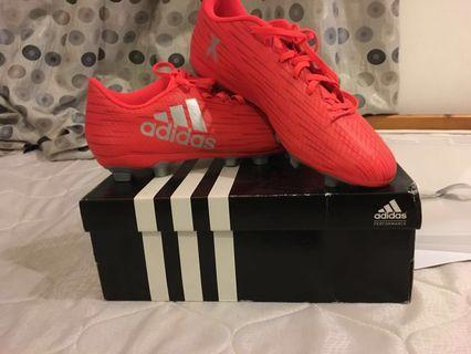 Original Adidas football x shoes