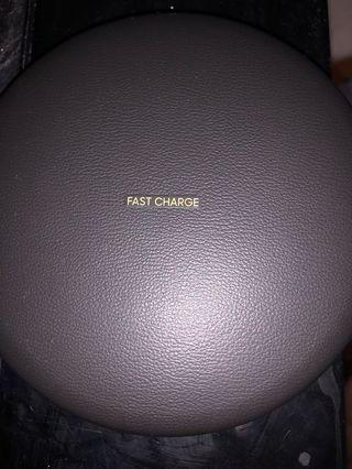 Samsung wireless charger fast charge