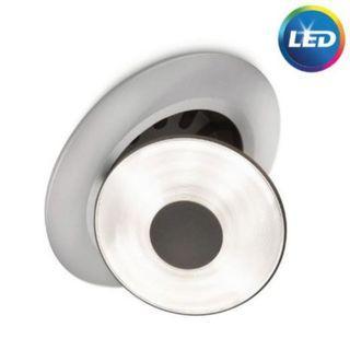 飛利浦 Functional Spots LED 15W 嵌入式射燈 57996