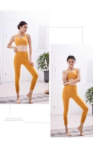 High waist legging