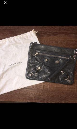 Balenciaga Clutch bag