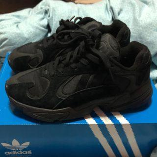 Adidas Yung 1 - Core Black