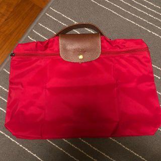 Longchamp Bag 公事包 #MTRtm