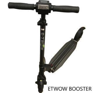 E-TWOW BOOSTER E-SCOOTER