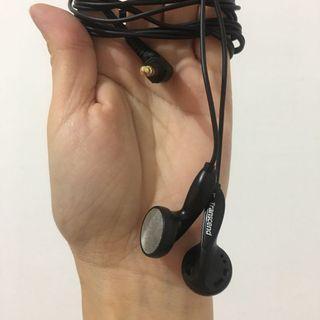 購物免費贈送 全新耳機