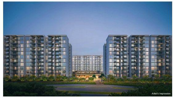 Affordable Condo In Tampines!