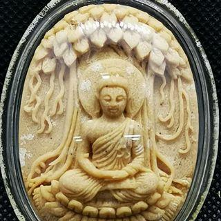 Phra Putta Photiyan - Kruba Samrenf
