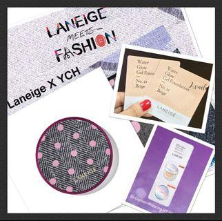 Limited Edition Laneige Compact Case