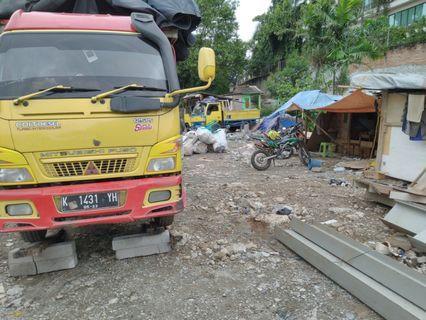 #BAPAU jasa pindahan rumah kantor apartemen hotel cafe ruko dan lainnya, buang puin,dan sampah