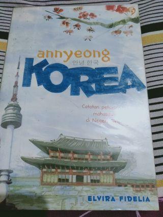 Annyeong Korea