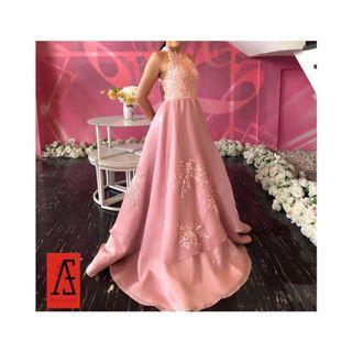 Ballgown, baju pesta , eveninggown , dresses , dress