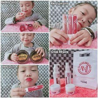 beauty lotion,rk cream,lipcream,liptin,,red jelly
