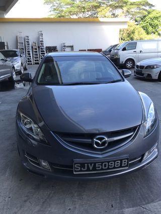 Mazda 6 2.0 Auto V