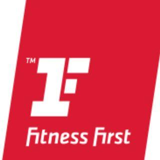 Fitness First personal training package