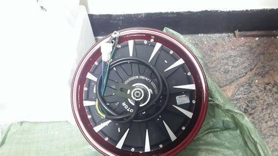 2000w 12 inch