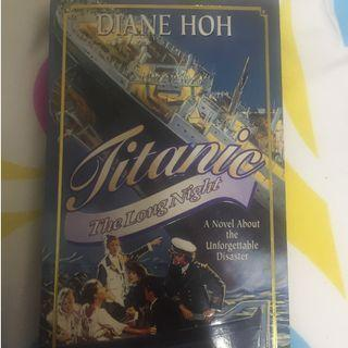 Titanic (The Long Night)