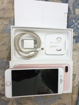 🚚 Iphone 7plus 128gb