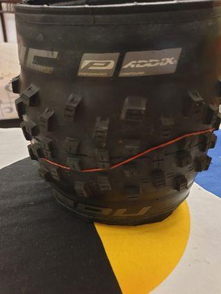 Schwalbe Nobby Nic 27.5 x 3.0 tyre