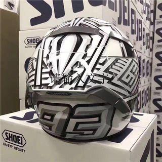 SHOEI X- FOURTEEN (MARQUEZ)