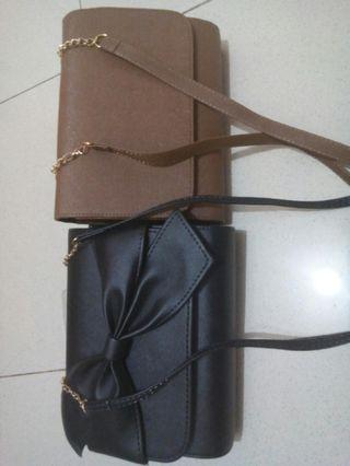 Sling Bag kekinian, new