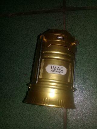Lampu senter IMAC